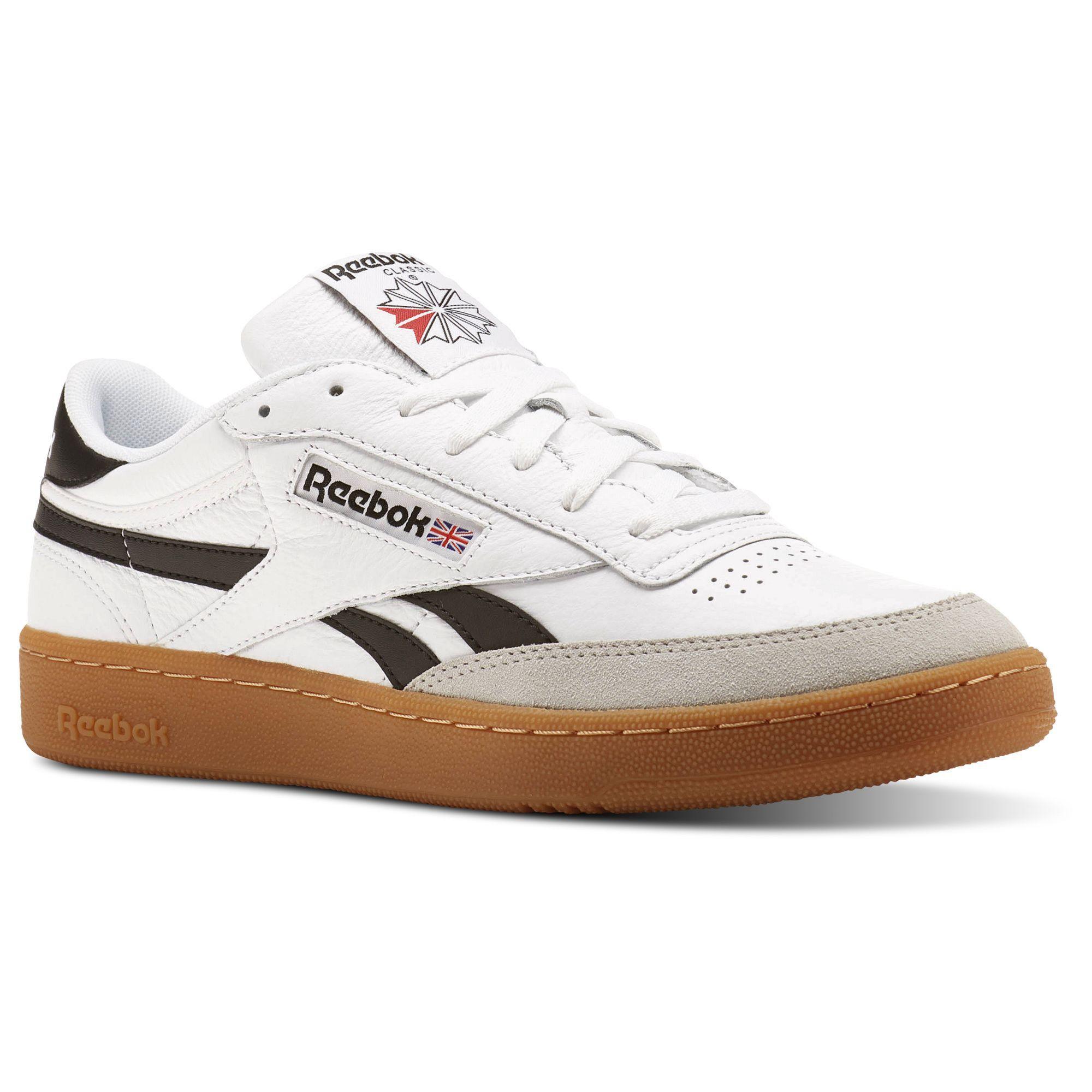 Reebok Classics Revenge Plus Gum Pack | SneakerFiles