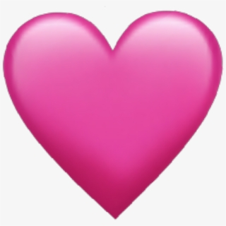 Hearts Heart Emoji Apple Pink Pink Heart Emoji Love Heart Emoji Heart Emoji
