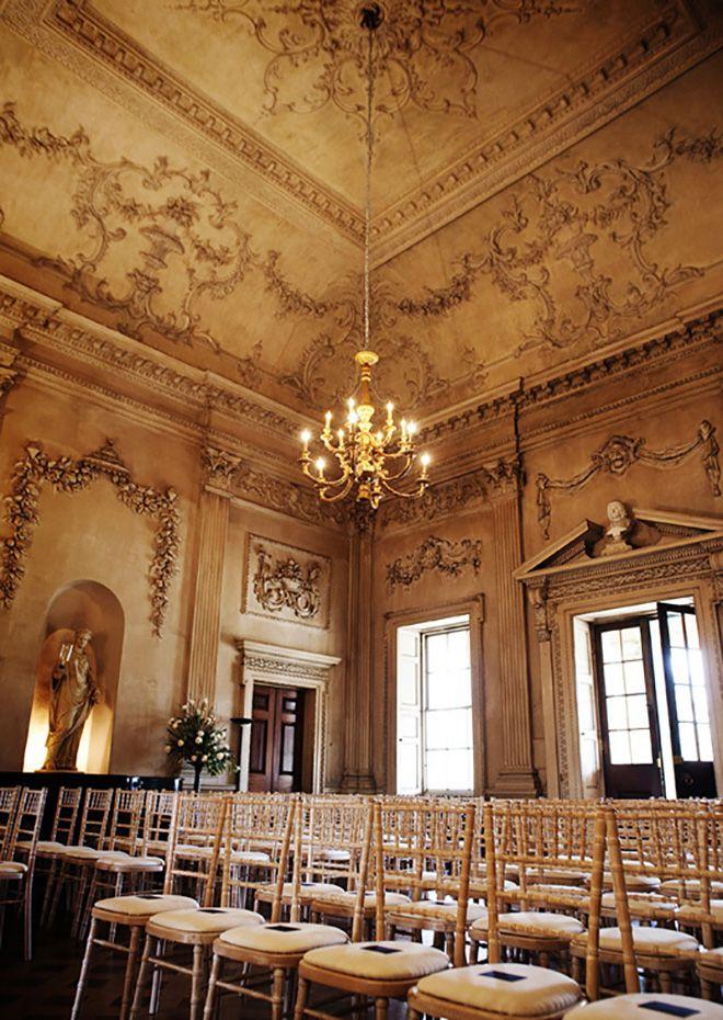 wedding reception at home ideas uk%0A The Baroque Hall at Trafalgar Park  weddingvenue in Wiltshire  Image by  paulrolandwilliams co  Wedding VenuesWedding IdeasWedding