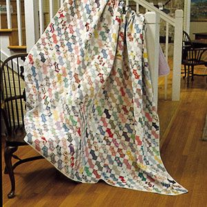 Brings back memories of going over to my aunt's house when I was ... : 1930s quilt patterns free - Adamdwight.com