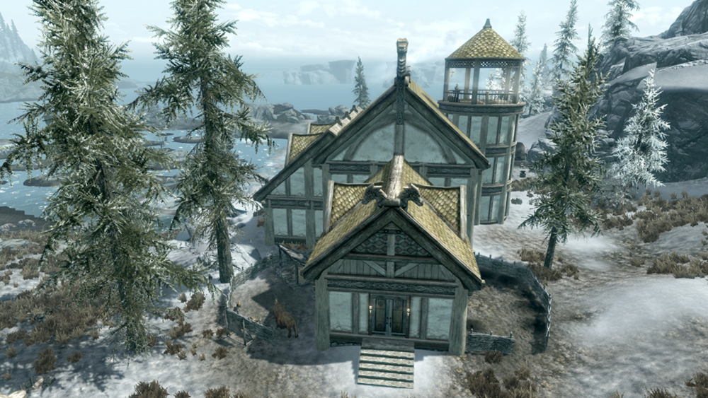 Windstad Manor House Layouts Manor House