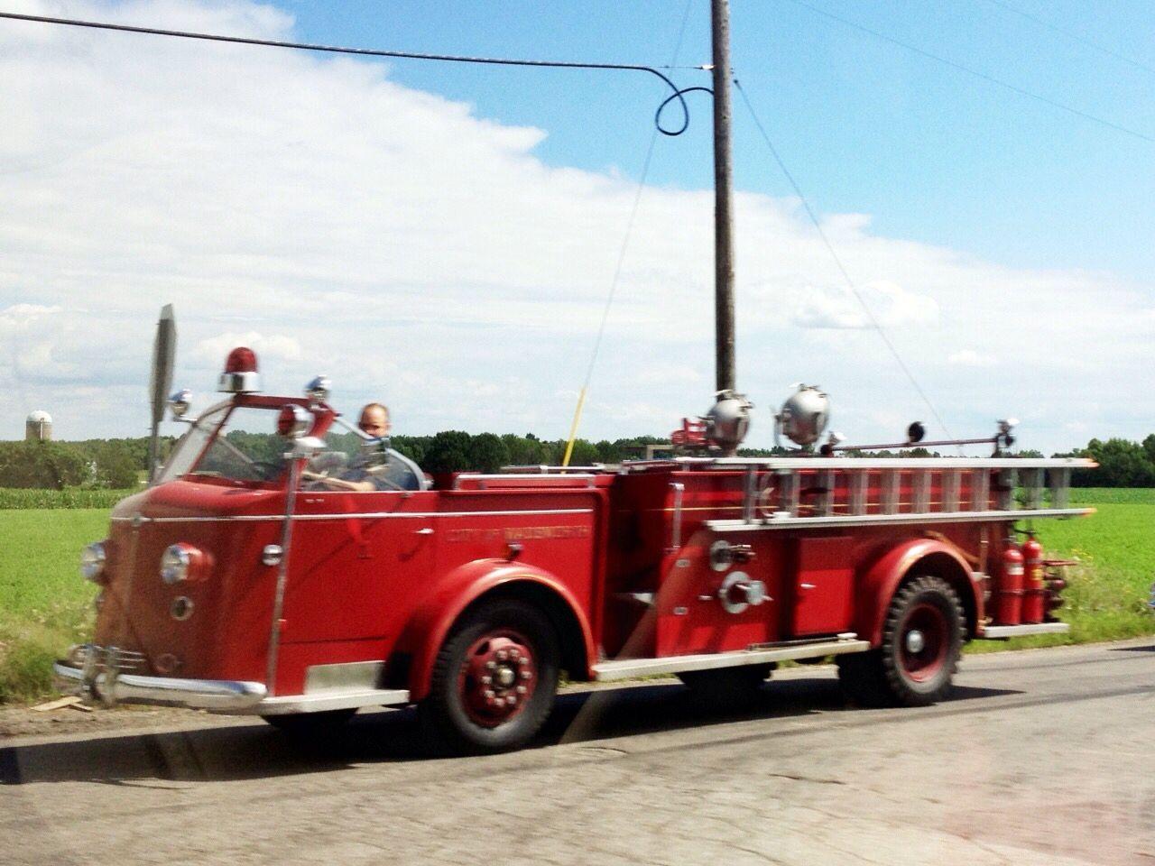 ALF 700Series ExWadsworth Fire Department Wadsworth