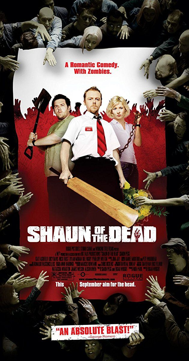 Directed by Edgar Wright. With Simon Pegg, Nick Frost