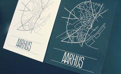 Aarhus plakat