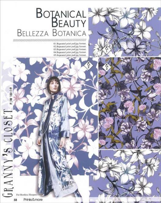 Prints & More Trendbook A/W 2018/2019   Fashion 2018 ...