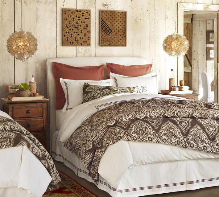 Lamp Alternative For The Bedroom?