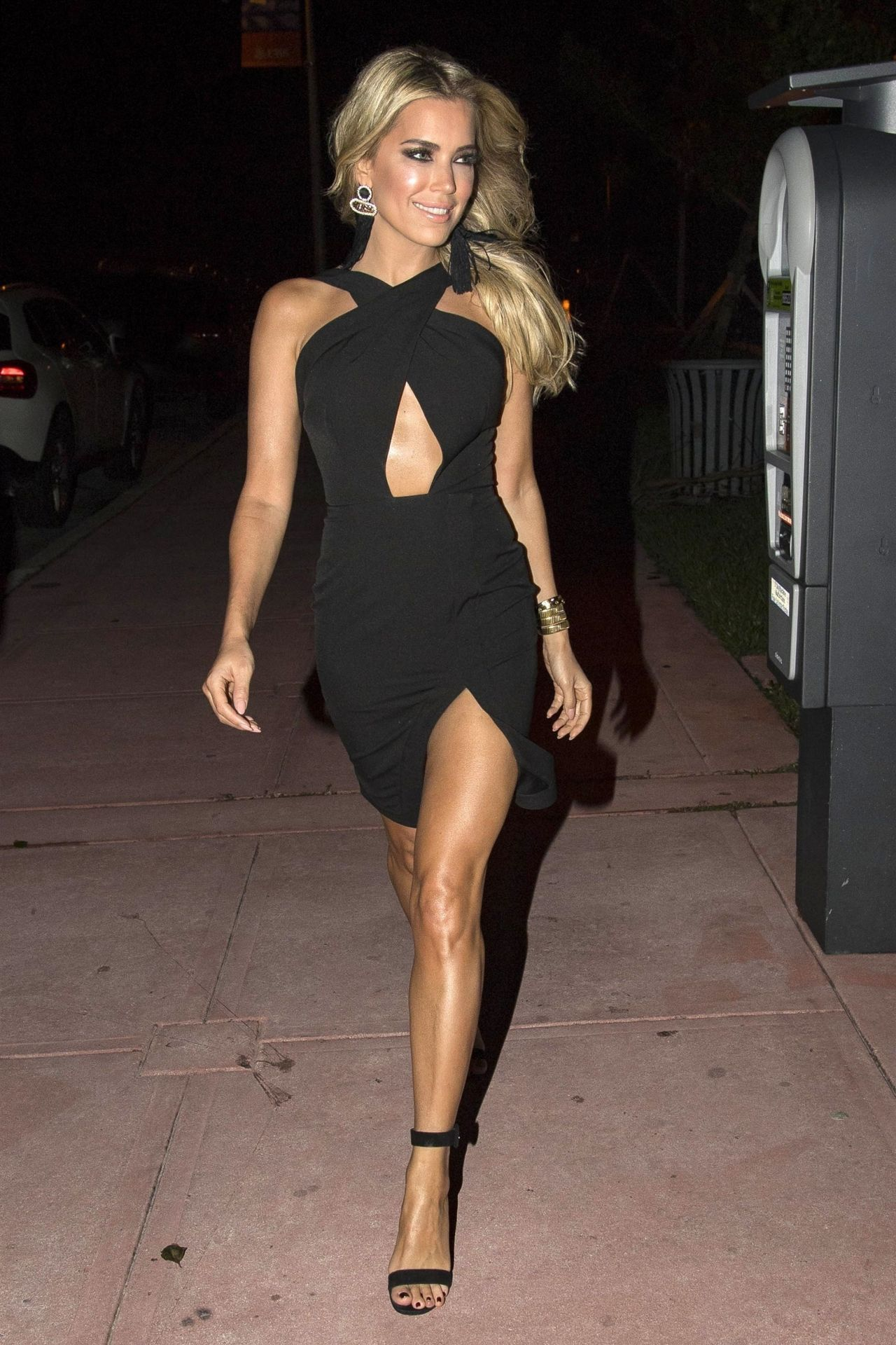 Sylvie Meis out and about 4a67f4831