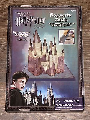 NEW Wizarding World of Harry Potter Build Your Own Light Up