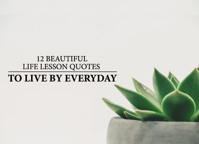 12 Beautiful Life Lesson Quotes to Live By Everyday #quotesabouttakingchances The beautiful thing about life is it goes on, be it you choose to move on and take chance or stay put. Here are 12 beautiful life lesson quotes to live by. #quotesabouttakingchances 12 Beautiful Life Lesson Quotes to Live By Everyday #quotesabouttakingchances The beautiful thing about life is it goes on, be it you choose to move on and take chance or stay put. Here are 12 beautiful life lesson quotes to live by. #quotesabouttakingchances