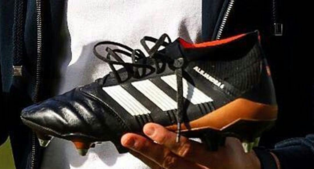 66a35bad40 Exclusive adidas Predator 18 leather in 2018