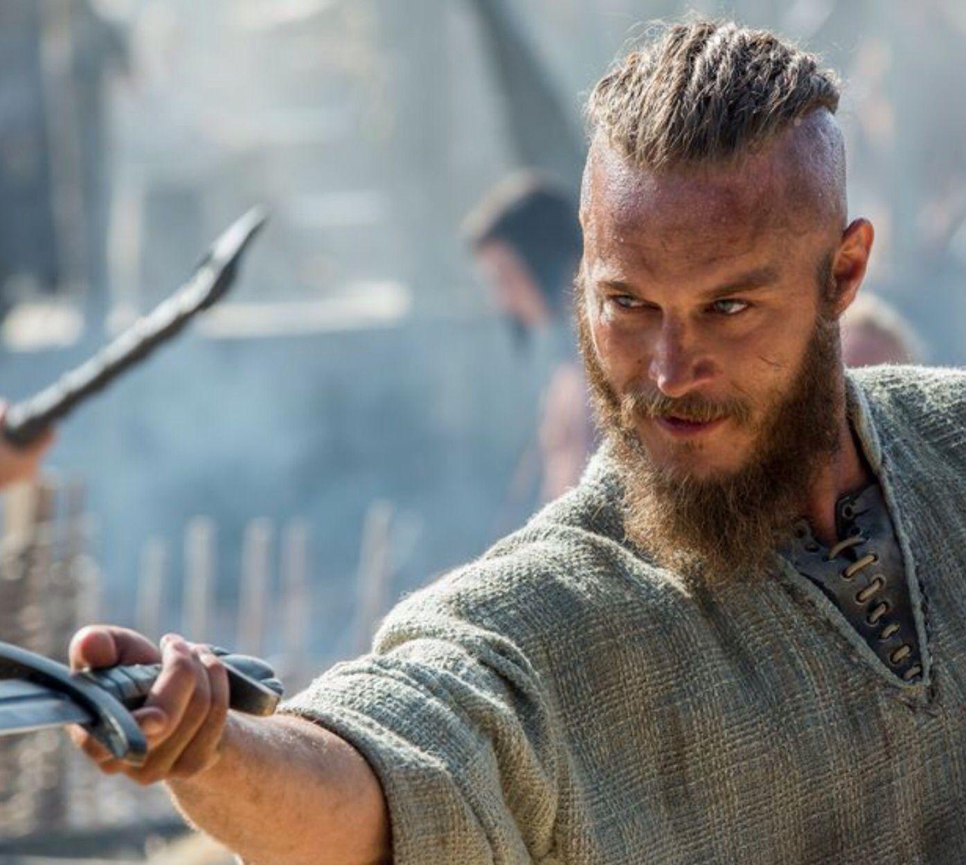 travis fimmel vikings movie series vikings pinterest