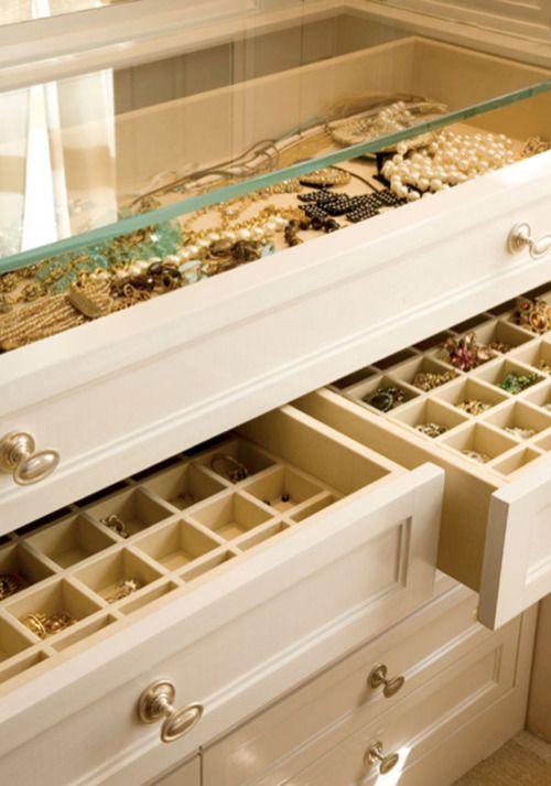 Wardrobe Ideas To Get You Organised Decoracion De Unas Organizacion Del Hogar Organizar