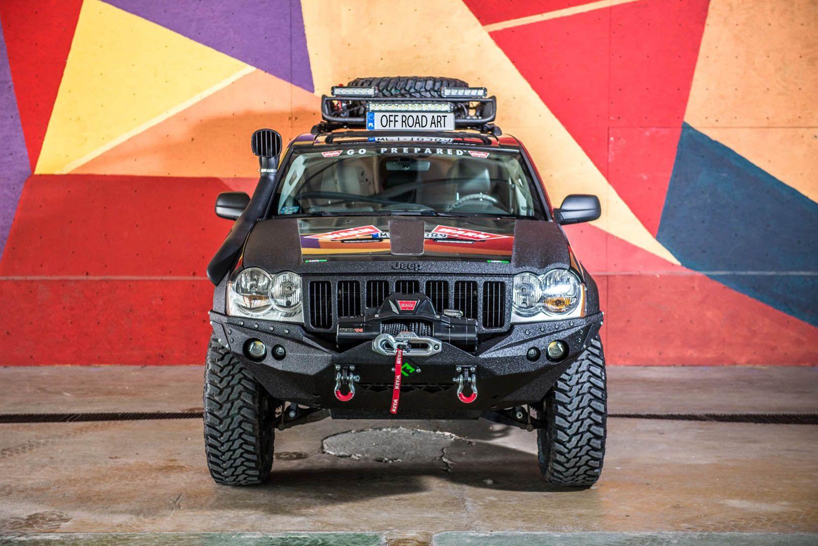 Psz 8765 Large Jeep Grand Cherokee Jeep Srt8 Jeep Wk