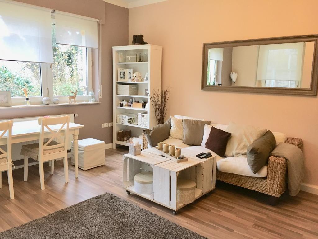Diy Couchtisch Wohnzimmer Einrichtung Diy Couchtisch Sofa Holzkisten Weinkisten Diyfurniture Livingroom Interior Homeinterior