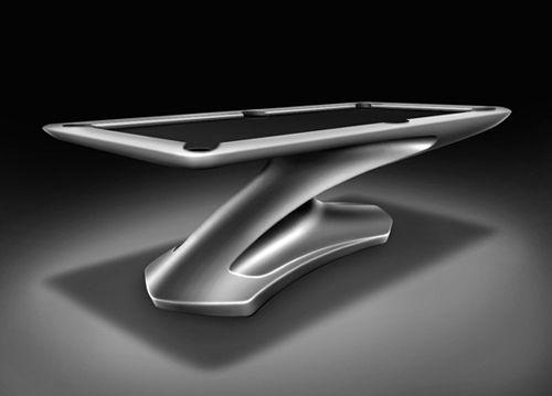Best Designer Pool Tables Photos Interior Design Ideas . Custom ...