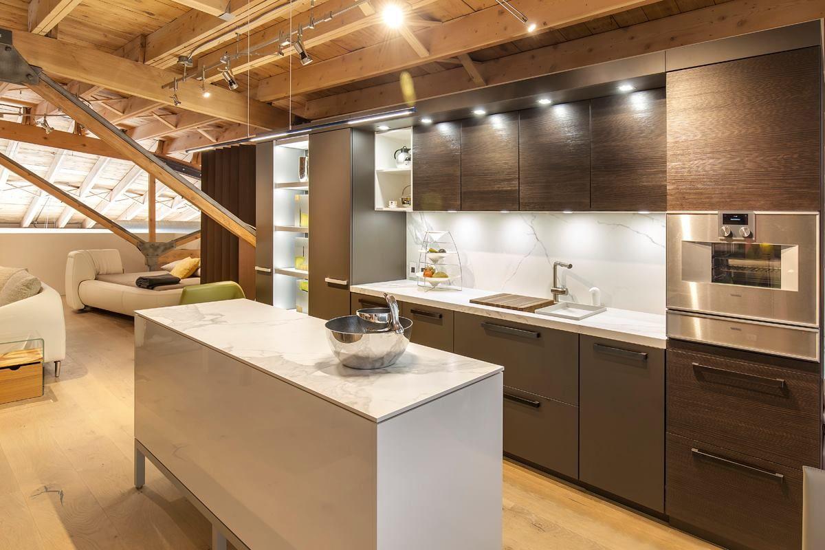 atemberaubende nevada moderne küche  moderne küche küche