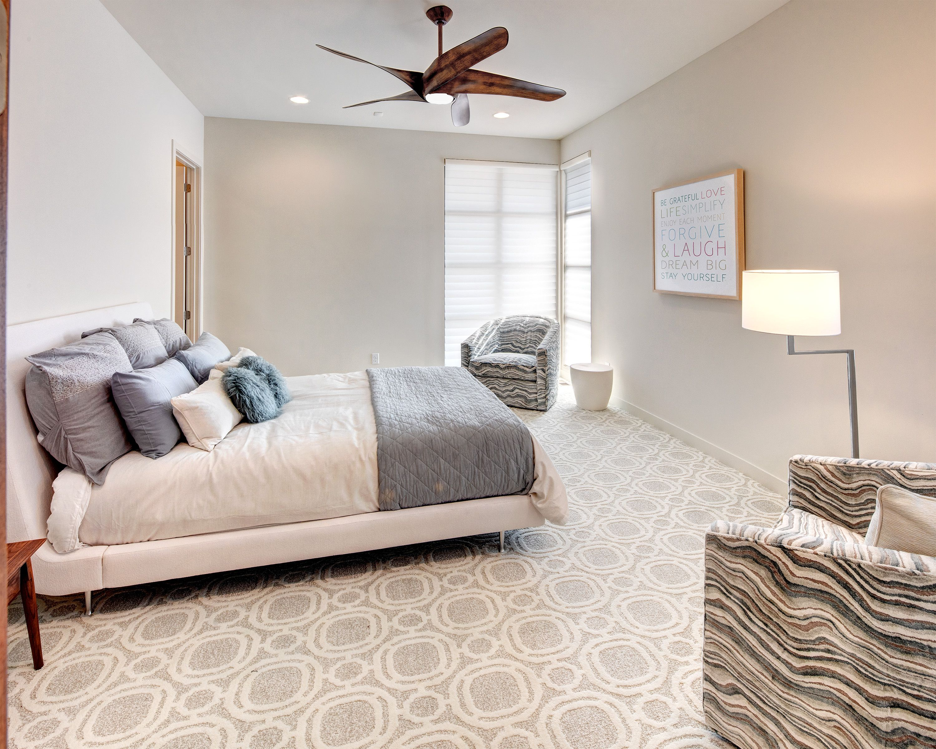 Guest Room Luxury house plans, Home, Furniture