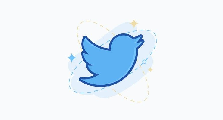 38 Best Twitter Icons Our There Hipsthetic In 2020 Twitter Logo Cute App Iphone Icon