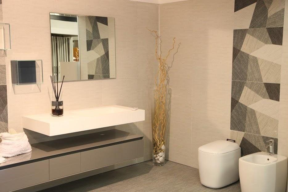 Ambiente #bagno in #showroom #edilappia #arredobagno antonio ...