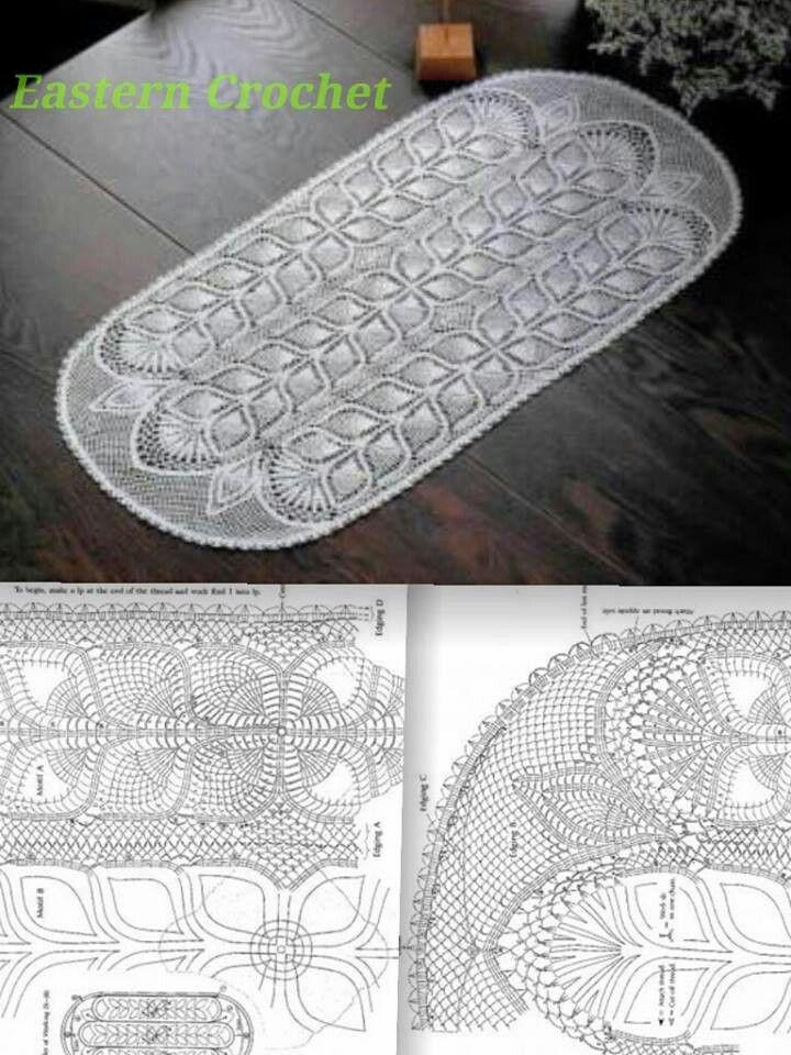 XXX Muster Crochet Pattern …   Pinteres…