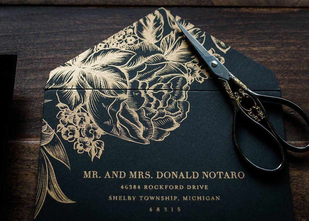 PennandPaperie(166of1).jpg Wedding invitations, Wedding