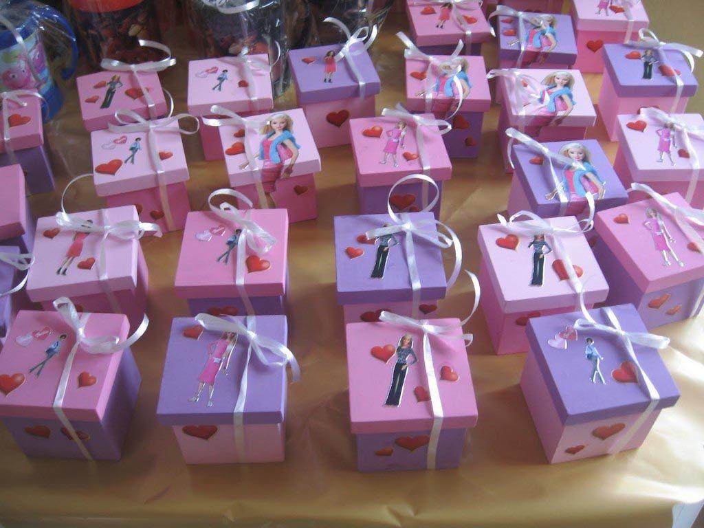 Design Party Favors Ideas kids party favors ideas birthday pinterest ideas