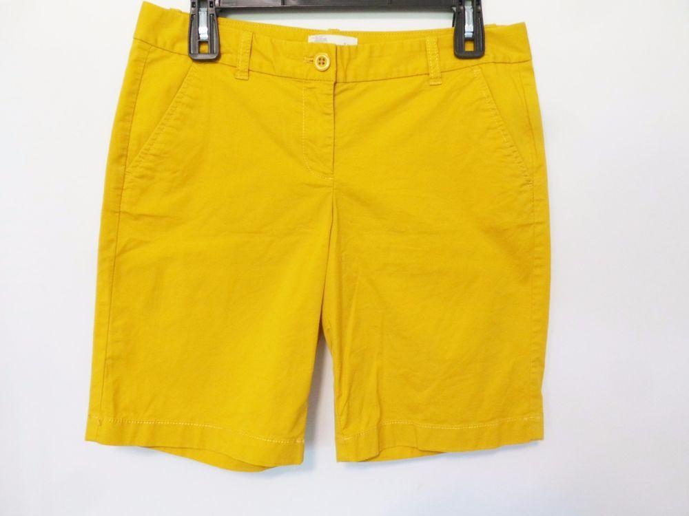 Shorts Size 4