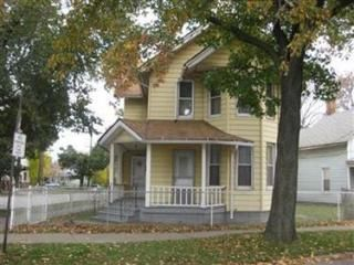 7222 Colgate Ave Cleveland Oh 44102 Multi Family Homes
