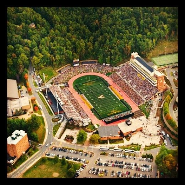 My favorite place on Earth!!!!! Appalachian state