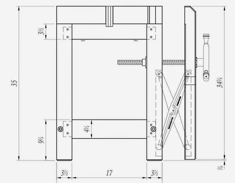 Image Result For Split Top Roubo Plans Pdf In 2019 Bench