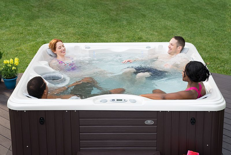 What Do You Look For In A Spa Shop All 15 Of Our High Quality Hot Tubs To Find Out Which One Would Be Perfect For You Hot Tub Tubs For Sale