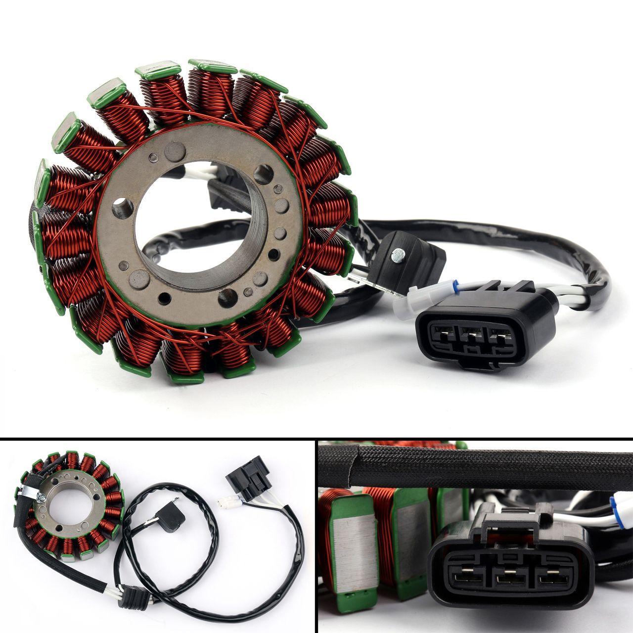 Generator Stator Coil For 2005 Yamaha RS Rage Vector ER, Nytro ER