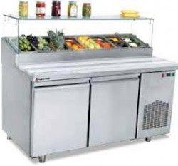 mesa refrigerada - Pesquisa Google