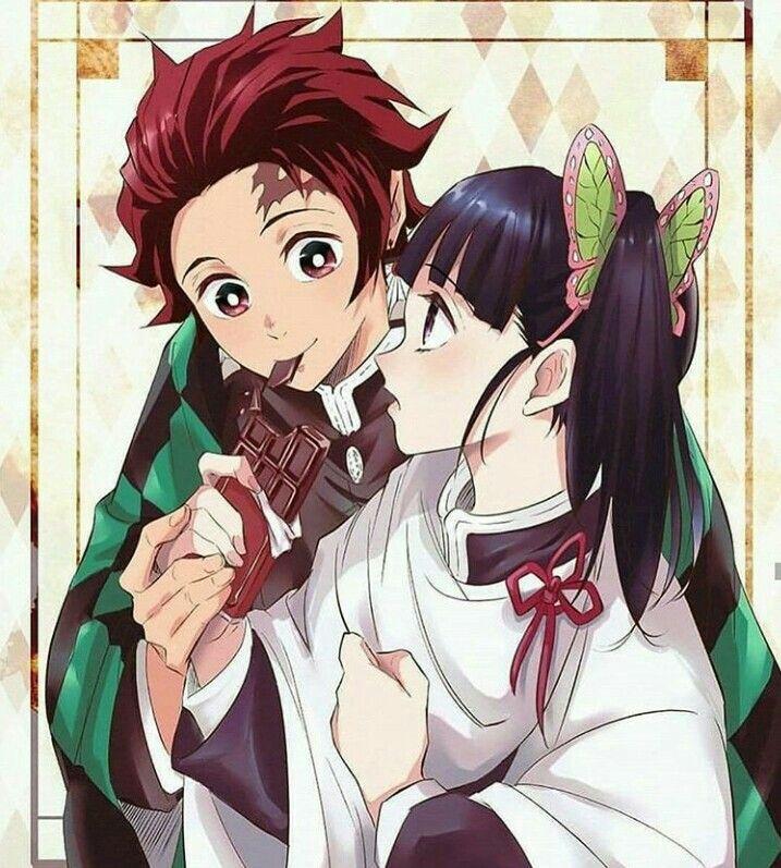 Pin by 🍋Lemon on kimetsu no Yaiba in 2020 Anime demon