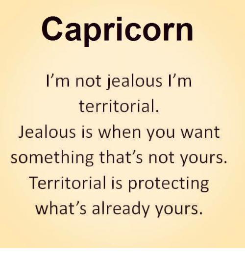 How to make a capricorn man jealous