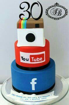 Festa  redes sociais