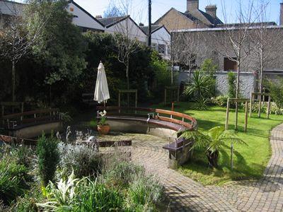 Elderly Home Garden   Sök På Google | Horticultural / Garden Therapy |  Pinterest | Gardens