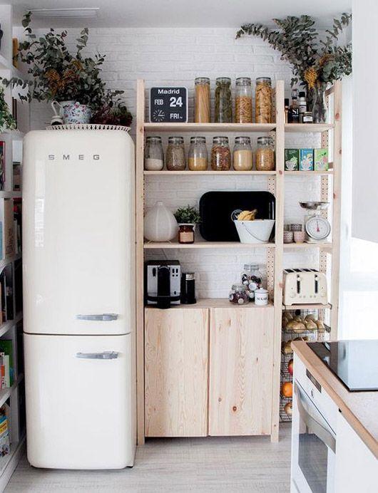 smeg worthy | Cocinas, Hogar y Decoración