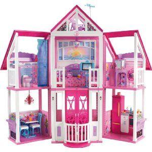 Kids Barbie Playsets