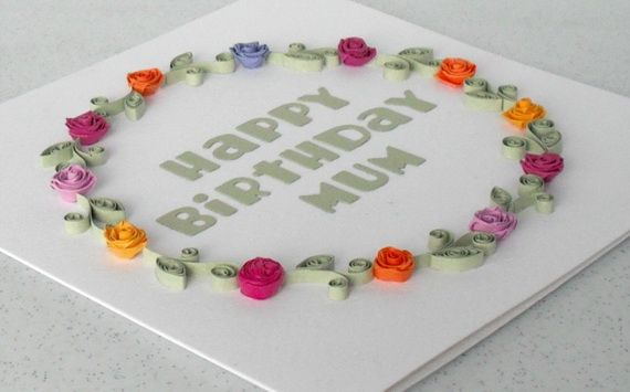 Handmade Mothers Day Card Designs And Ideas Paper Crafts