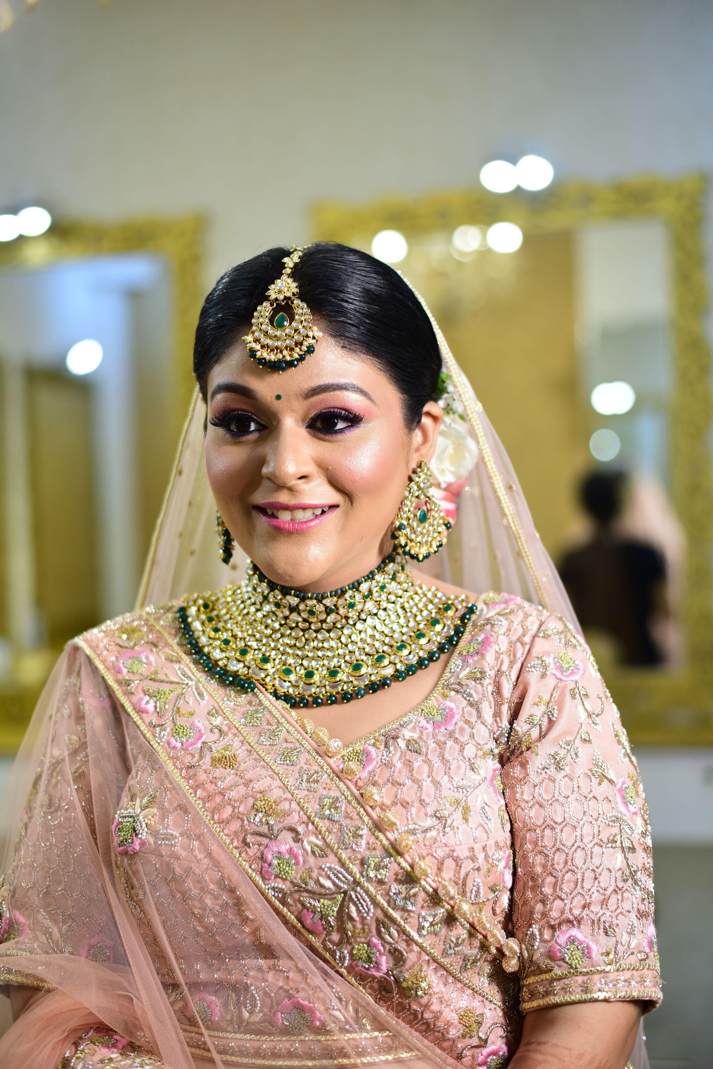 Pin on Wedding Makeup Artist