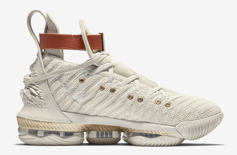 buy online new arrive official site Nike LeBron 16 HFR Harlem's Fashion Row Release Date - SBD ...