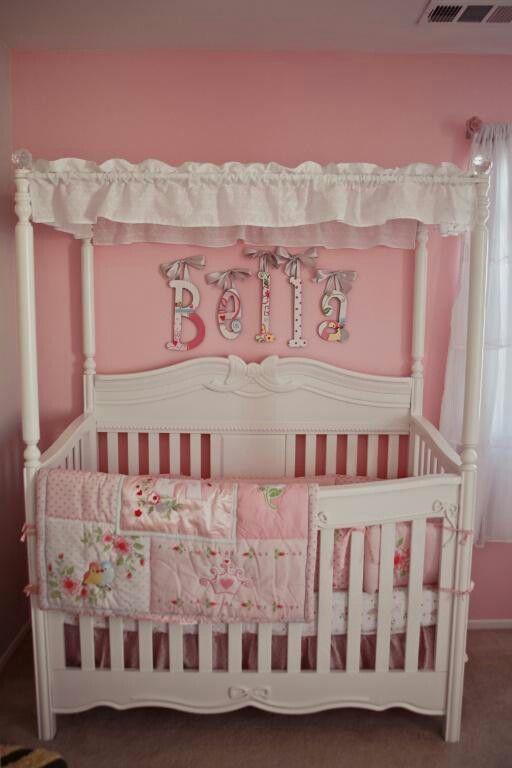 Disney Princess crib. Saw it today at Babies r us. I so wanna have & Disney Princess crib. Saw it today at Babies r us. I so wanna have ...