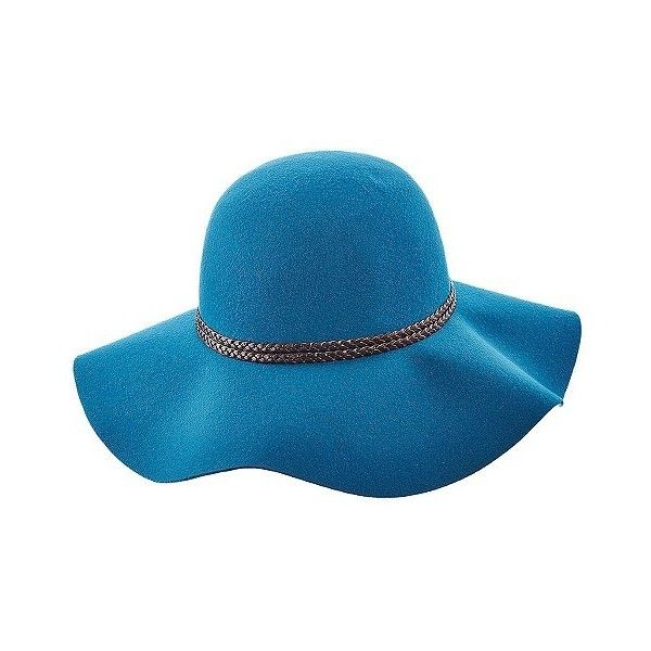 1ad94b8a57d Scala Pronto Women s Floppy Hat ( 25) ❤ liked on Polyvore featuring  accessories
