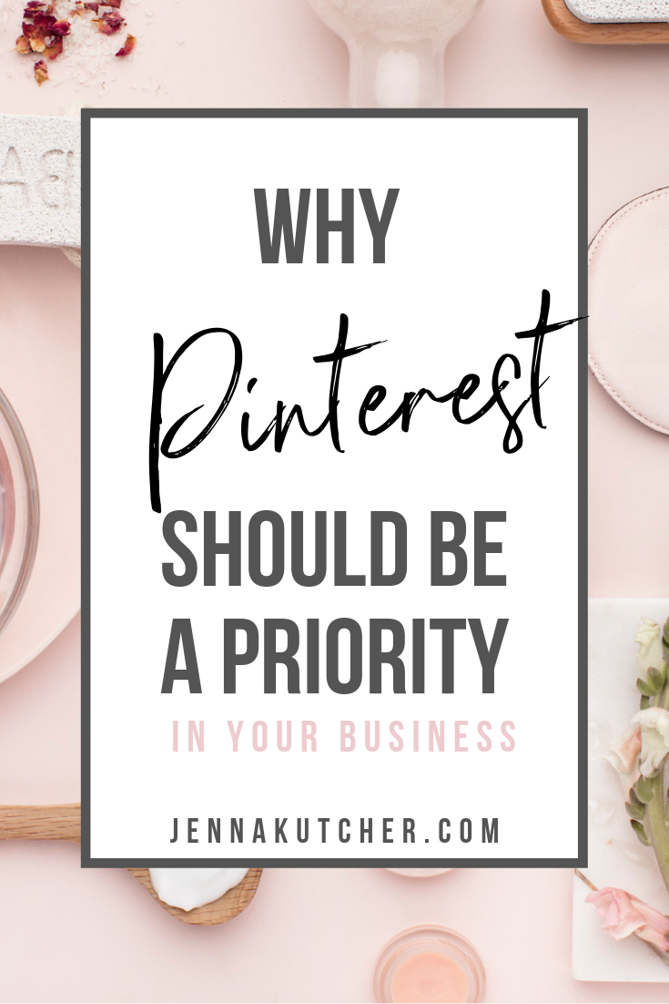 Why Press Shouldnt Be Your Source For >> Why Pinterest Should Be A Priority Pinterest Marketing