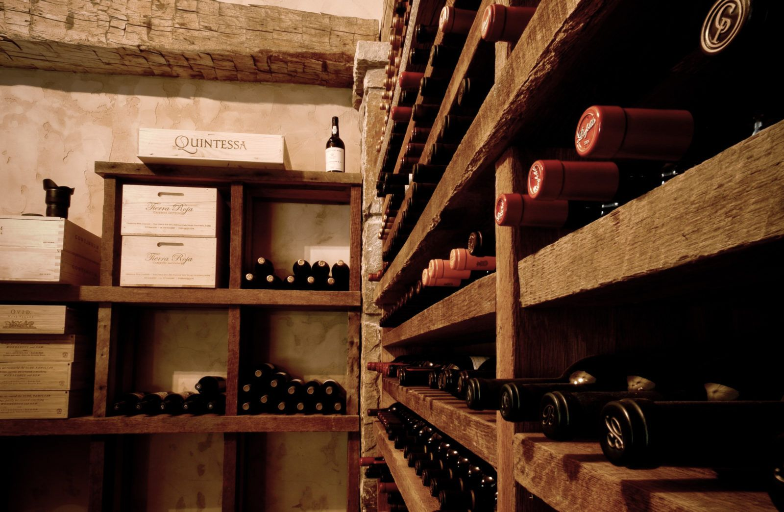 Wine cellar oldworld hideaway pinterest wine cellar old