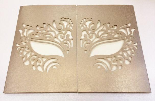 venetian ball invitation idea masquerade in 2018 pinterest