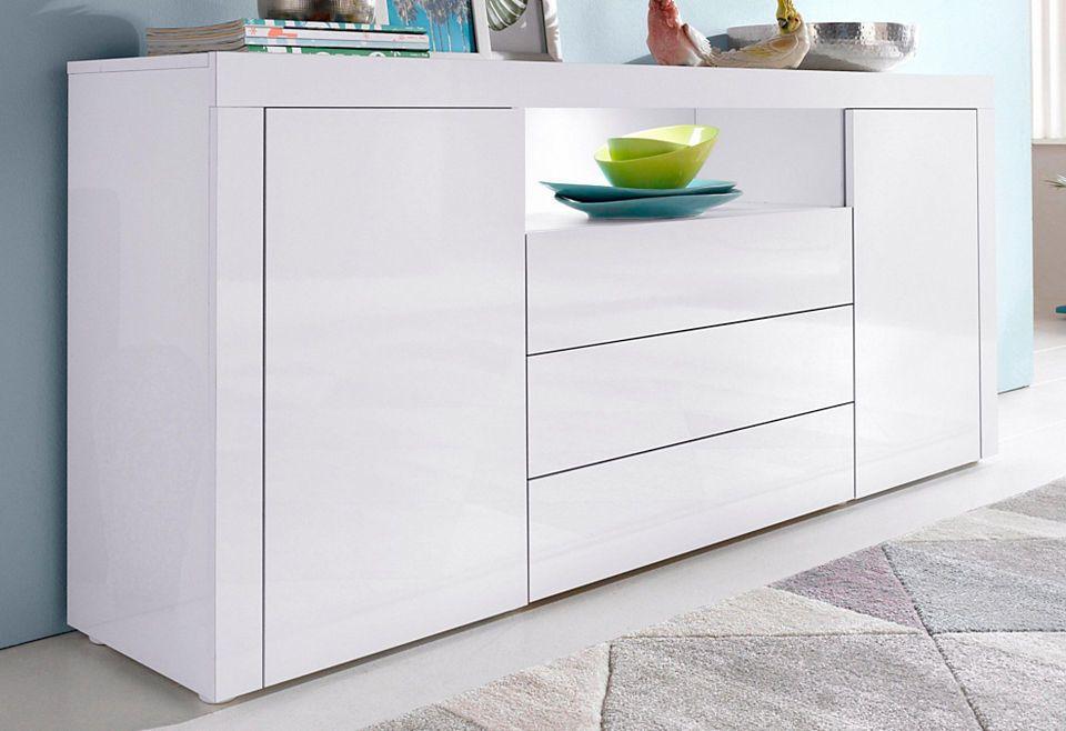 Sideboard, Breite 166 cm Jetzt bestellen unter https\/\/moebel - sideboard für wohnzimmer