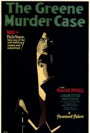 Watch The Greene Murder Case Full-Movie Streaming
