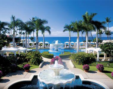 Four Seasons Resort Maui At Wailea Vacations